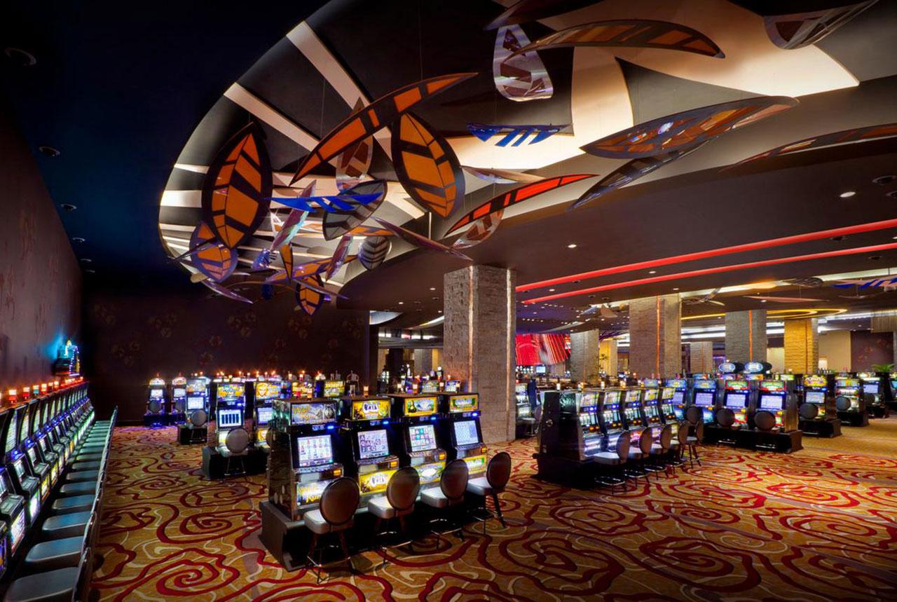 казино в отелях доминиканы